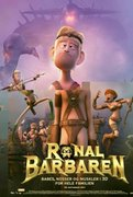 Cinema - Ronal barbarul (Ronal Barbaren (Ronal the Barbarian))