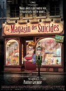 Magazin de sinucideri (Le magasin des suicides (The Suicide Shop)) (2012)