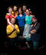 Spectacole din Romania - IMPRO Night at Artist Cafe
