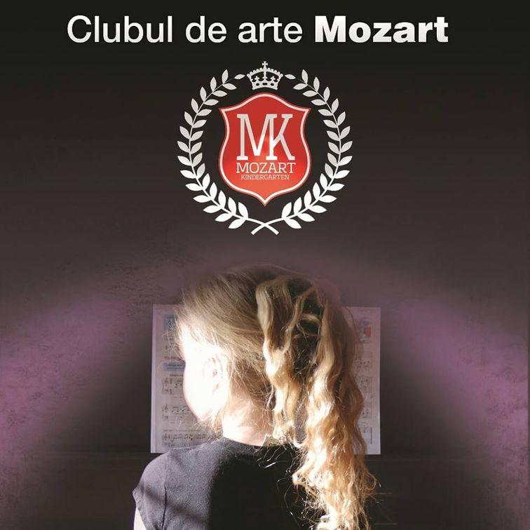 Clubul de Arte Mozart