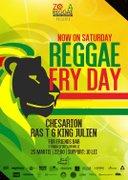 Petreceri din Bucuresti - Reggae Fry-day
