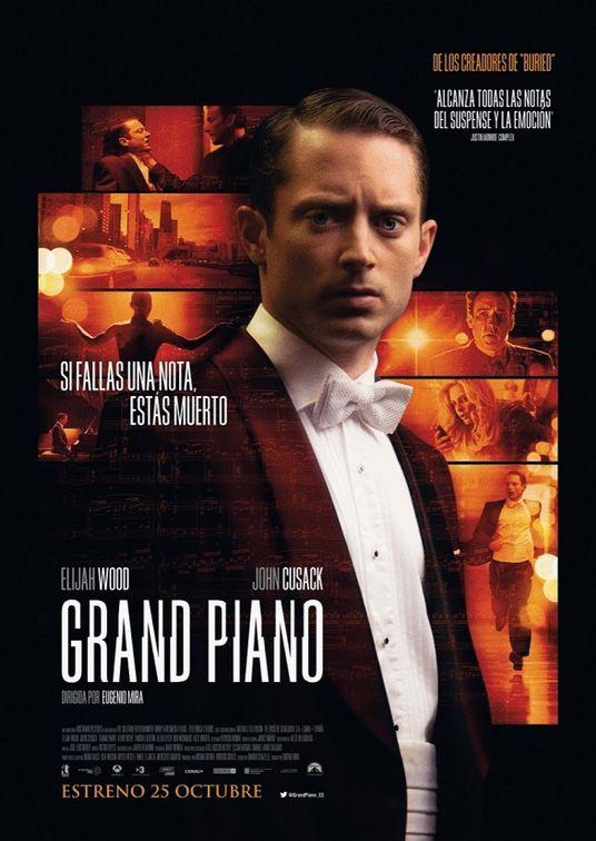 Grand Piano (2013)