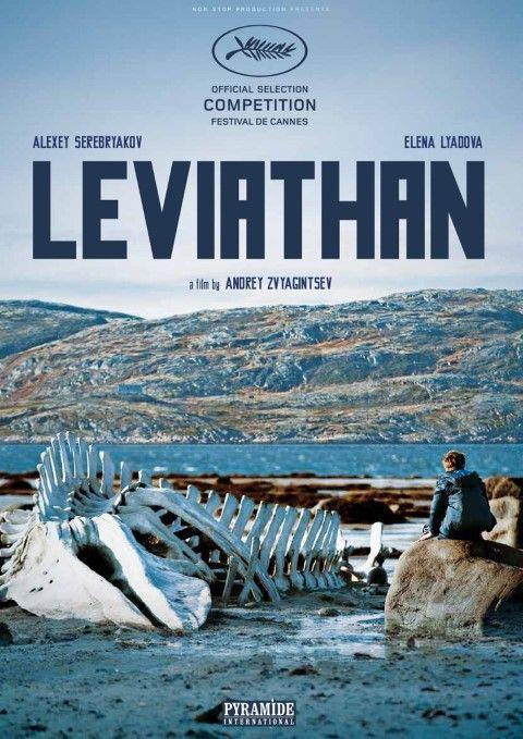 Leviathan (Leviafan) (2014)