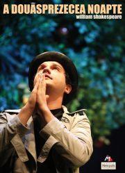 Piese de teatru din Bucuresti - A douasprezecea noapte