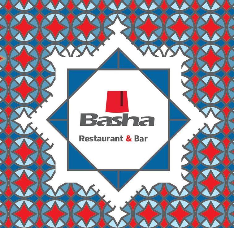 Basha Restaurant & Bar