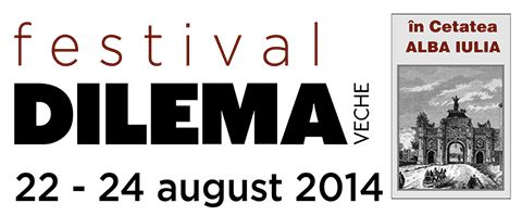 Festivalul Dilema Veche