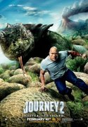 Journey 2: The Mysterious Island  (2011)