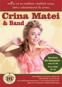Crina Matei & Band