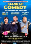 Stand-Up Comedy Night! part.  II