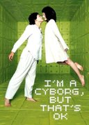 I'm a Cyborg, But That's OK (Ssa-i-bo-geu-ji-man-gwen-chan-a) (2006)