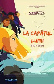 Tout en haut du monde (La capatul lumii) (2015)