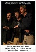 Piese de teatru din Bucuresti - Bârfe! Secrete împărtășite
