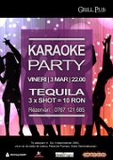 Petreceri din Bucuresti - Karaoke Party