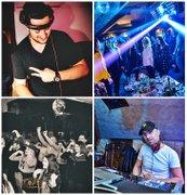 Petreceri din Bucuresti - Vinyl Rules _ Dj Party