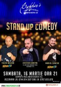 Stand-Up Comedy (Razi de Mori)