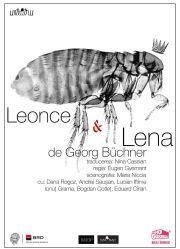 Piese de teatru din Bucuresti - Leonce si Lena