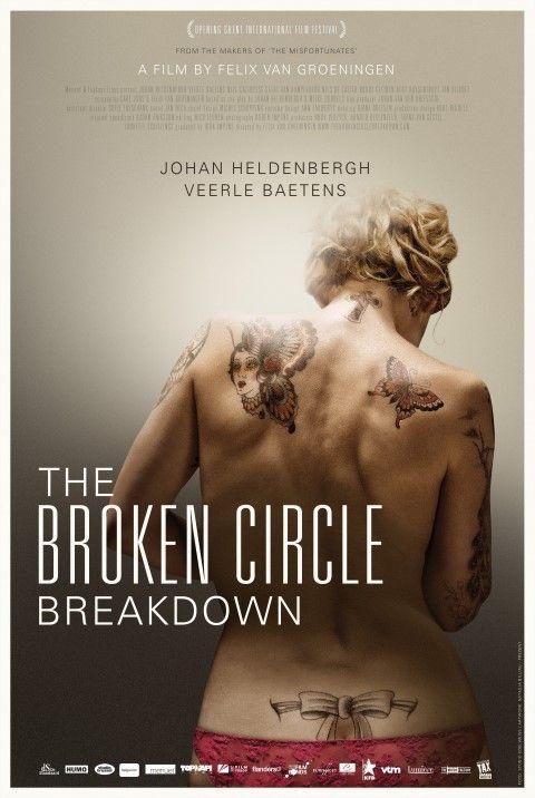 The Broken Circle Breakdown (2012)