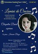Lumini de Craciun - concert
