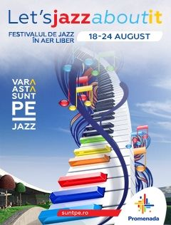 Festivaluri - Let's Jazz About It