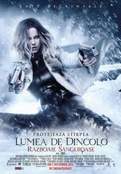 Cinema - Underworld: Blood Wars