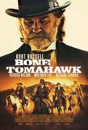 Tomahawkul de os (Bone Tomahawk)