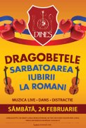 Alte-evenimente din Romania - Dragobetele, sarbatoarea iubirii la romani
