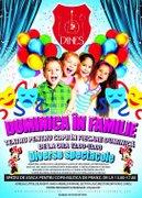 Spectacole din Bucuresti - Teatru pentru copii la Restaurant Dines