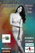 Concerte din Romania - Winter Wonderland - Concert Live Acoustic cu Alma Nicole