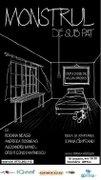 Piese de teatru din Bucuresti - Monstrul de sub pat