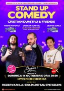 Stand-Up Comedy Show! Razi de mori!