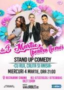 Spectacole din Bucuresti - Stand-up comedy - Girls Night