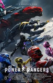 Cinema - Power Rangers