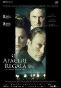 O afacere regala (En kongelig affære (A Royal Affair)) (2012)