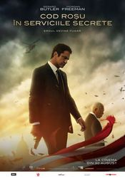 Cinema - Angel Has Fallen