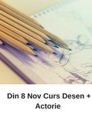 Workshops din Bucuresti - Curs Desen - Corp - Expresie
