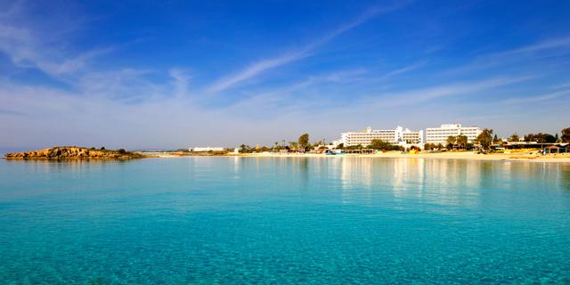 Oferta Cipru, Larnaca: 7 nopti - hotel 4*
