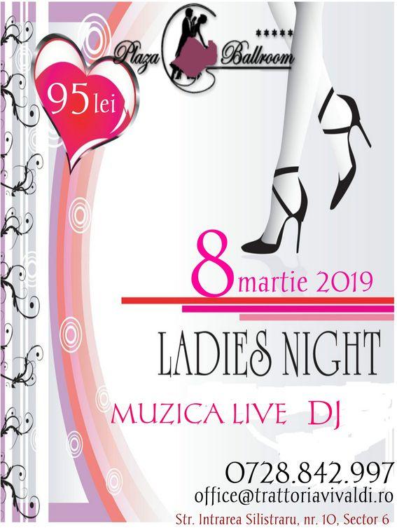 Petrecere 8 Martie Petreceri Trattoria Vivaldi Bucuresti 08