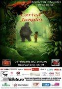 Piese de teatru din Bucuresti - Cartea junglei
