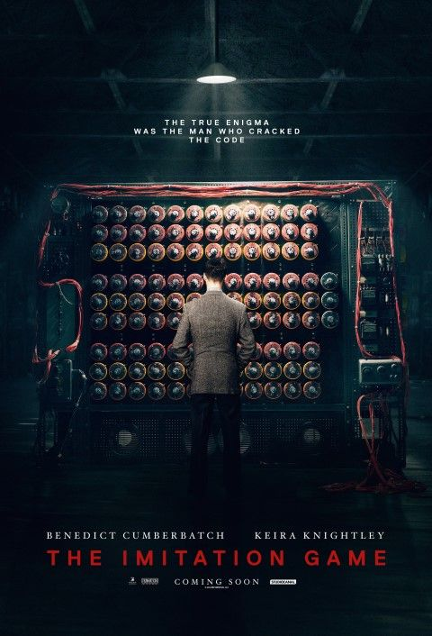 Cinema - The Imitation Game
