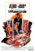 Pe cine nu lasi sa moara (Live and Let Die) (1973)