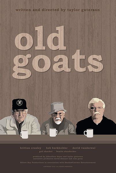 Old Goats (2010)