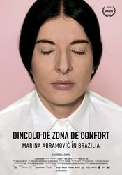 The Space in Between: Marina Abramovic and Brazil (2016)