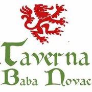 Taverna Baba Novac