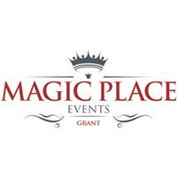 Magic Place Events Grant