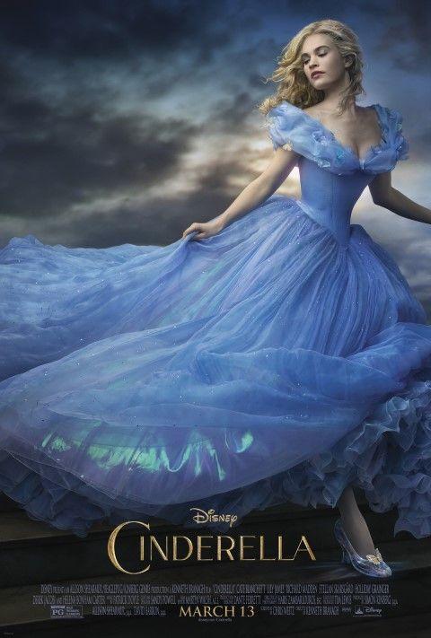 Cinema - Cinderella