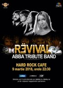 Concerte din Bucuresti - Abba Tribute Band – Revival™ / The Tribute to ABBA