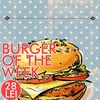 Switch Eat - Burger of the week
