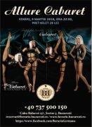 Allure Cabaret Show