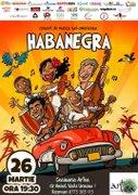 Pasion de Arrabal - Concert de Muzica Sud-Americana cu Habanegra