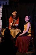 Piese de teatru din Bucuresti - Distanta dintre pasi